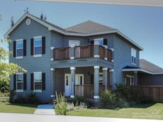 1728 NW Jackpine Avenue, Redmond, OR 97756 (MLS #201701390) :: Birtola Garmyn High Desert Realty
