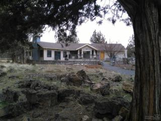 5510 NW Coyner Avenue, Redmond, OR 97756 (MLS #201701398) :: Birtola Garmyn High Desert Realty