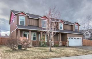 1323 SW Rimrock Way, Redmond, OR 97756 (MLS #201701546) :: Birtola Garmyn High Desert Realty