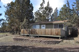 14933 SE Juniper Canyon Road, Prineville, OR 97754 (MLS #201701558) :: Birtola Garmyn High Desert Realty