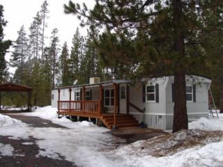 15020 Yorkie Lane, La Pine, OR 97739 (MLS #201701672) :: Birtola Garmyn High Desert Realty