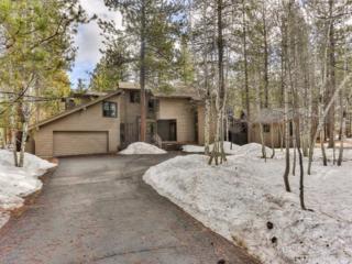 3 Bachelor Lane, Sunriver, OR 97707 (MLS #201701684) :: Birtola Garmyn High Desert Realty