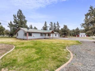5330 NW Coyner Avenue, Redmond, OR 97756 (MLS #201701689) :: Birtola Garmyn High Desert Realty
