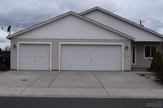 2959 NW 9th Place, Redmond, OR 97756 (MLS #201701766) :: Birtola Garmyn High Desert Realty