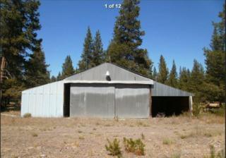 52840 Lowell Way, La Pine, OR 97739 (MLS #201701806) :: Birtola Garmyn High Desert Realty