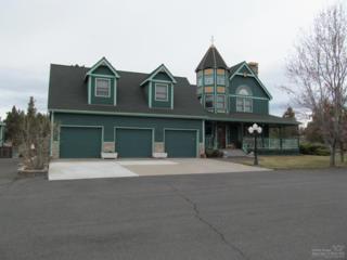 63554 NE Overtree Road, Bend, OR 97701 (MLS #201701811) :: Fred Real Estate Group of Central Oregon