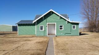 64645 Fort Rock Road, Fort Rock, OR 97735 (MLS #201701813) :: Birtola Garmyn High Desert Realty