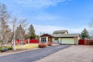 20969 Westview Drive, Bend, OR 97702 (MLS #201701896) :: Birtola Garmyn High Desert Realty