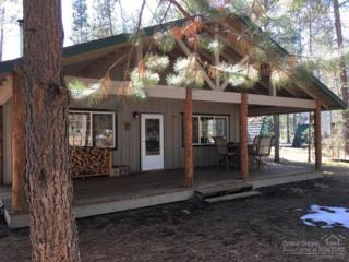 17225 Indio Road, Bend, OR 97707 (MLS #201702098) :: Birtola Garmyn High Desert Realty