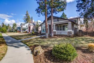 19569 Lost Lake Drive, Bend, OR 97702 (MLS #201702106) :: Birtola Garmyn High Desert Realty