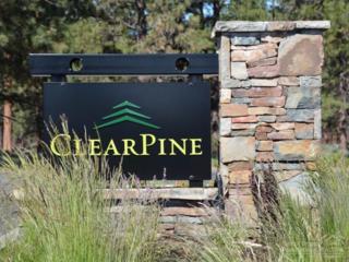 0 Clearpine Drive Lot 28, Sisters, OR 97759 (MLS #201702134) :: Birtola Garmyn High Desert Realty