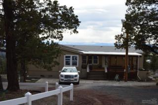 8469 SW Basalt Drive, Terrebonne, OR 97760 (MLS #201702151) :: Birtola Garmyn High Desert Realty