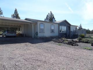14321 SW Buckhorn Place, Terrebonne, OR 97760 (MLS #201702470) :: Birtola Garmyn High Desert Realty