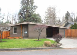 1325 NW Milwaukee Avenue, Bend, OR 97703 (MLS #201702471) :: Birtola Garmyn High Desert Realty
