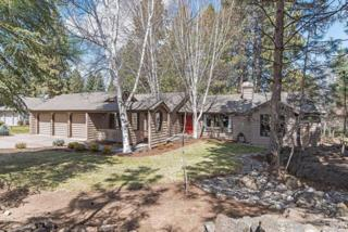 20446 Snowmass, Bend, OR 97702 (MLS #201703291) :: Birtola Garmyn High Desert Realty