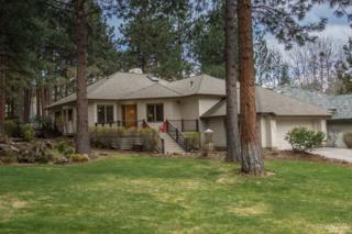 20373 Edelweiss, Bend, OR 97702 (MLS #201703371) :: Birtola Garmyn High Desert Realty
