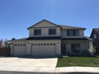1586 NW 18th Street, Redmond, OR 97756 (MLS #201703626) :: Birtola Garmyn High Desert Realty