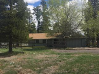 16264 North Drive, La Pine, OR 97739 (MLS #201704340) :: Fred Real Estate Group of Central Oregon
