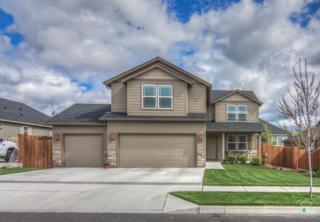 2387 NW Glen Oak Avenue, Redmond, OR 97756 (MLS #201704413) :: Fred Real Estate Group of Central Oregon