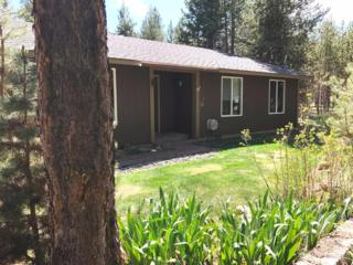 17039 Hermosa Road, Bend, OR 97707 (MLS #201704598) :: Fred Real Estate Group of Central Oregon