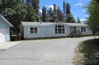 52684 Golden Astor, La Pine, OR 97739 (MLS #201704612) :: Fred Real Estate Group of Central Oregon
