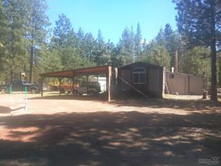 1664 Hackett Drive, La Pine, OR 97739 (MLS #201704648) :: Fred Real Estate Group of Central Oregon