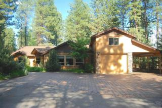 55080 Forest Lane, Bend, OR 97707 (MLS #201704665) :: Fred Real Estate Group of Central Oregon