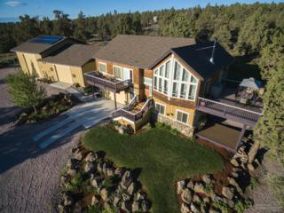 65370 Kiowa Drive, Bend, OR 97703 (MLS #201704675) :: Fred Real Estate Group of Central Oregon