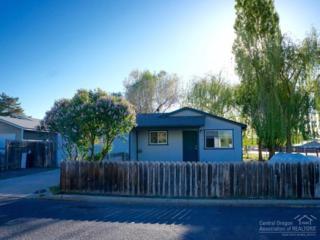 901 SE Algonquian Court, Prineville, OR 97754 (MLS #201704711) :: Windermere Central Oregon Real Estate