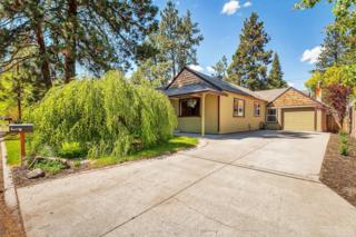 1424 NW Albany Avenue, Bend, OR 97703 (MLS #201704726) :: Fred Real Estate Group of Central Oregon