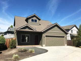 21310 Megan Court, Bend, OR 97701 (MLS #201704738) :: Fred Real Estate Group of Central Oregon