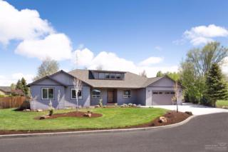 20940 Vail Run Court, Bend, OR 97702 (MLS #201704741) :: Fred Real Estate Group of Central Oregon