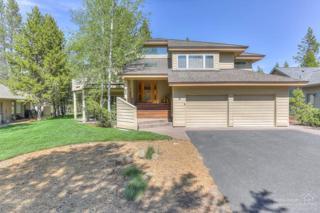 4 Verdin Lane, Sunriver, OR 97707 (MLS #201704755) :: Windermere Central Oregon Real Estate