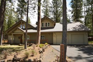 71160 Fiddleneck Ln, Black Butte Ranch, OR 97759 (MLS #201704763) :: Fred Real Estate Group of Central Oregon