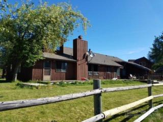 26219 SW Pine Lodge Road, Camp Sherman, OR 97730 (MLS #201704771) :: Fred Real Estate Group of Central Oregon