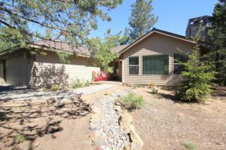 18004 Camas Lane, Sunriver, OR 97707 (MLS #201704774) :: Fred Real Estate Group of Central Oregon
