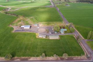 110 NW Grimes Road, Prineville, OR 97754 (MLS #201704809) :: Windermere Central Oregon Real Estate