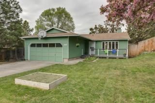 1949 NE Monterey Avenue, Bend, OR 97701 (MLS #201704815) :: Fred Real Estate Group of Central Oregon