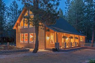 14879 Chuckwagon, Sisters, OR 97759 (MLS #201704816) :: Fred Real Estate Group of Central Oregon