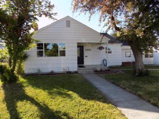 1251 NE Del Norte, Prineville, OR 97754 (MLS #201704827) :: Windermere Central Oregon Real Estate