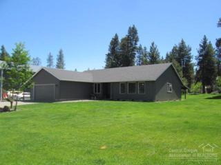 16139 Pine Drop, La Pine, OR 97739 (MLS #201704828) :: Windermere Central Oregon Real Estate