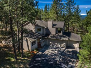 2516 NW Obrien Court, Bend, OR 97703 (MLS #201704843) :: Fred Real Estate Group of Central Oregon