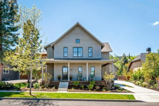 849 NW Yosemite Drive, Bend, OR 97703 (MLS #201704849) :: Fred Real Estate Group of Central Oregon