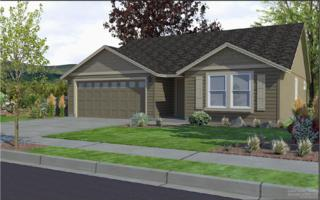 1268 W Hill Avenue, Sisters, OR 97759 (MLS #201704852) :: Fred Real Estate Group of Central Oregon