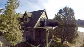 13196 NE Ochoco Highway, Prineville, OR 97754 (MLS #201704855) :: Fred Real Estate Group of Central Oregon