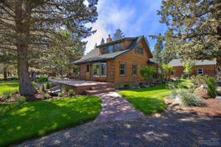69566 Paintbrush, Sisters, OR 97759 (MLS #201704889) :: Windermere Central Oregon Real Estate