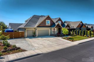 3748 SW Xero Place, Redmond, OR 97756 (MLS #201704892) :: Windermere Central Oregon Real Estate