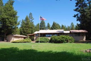 52353 Glenwood Drive, La Pine, OR 97739 (MLS #201704893) :: Windermere Central Oregon Real Estate
