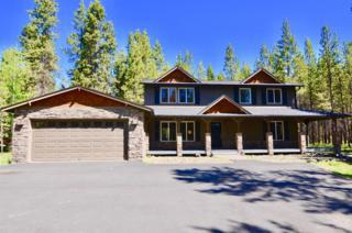 16722 Stage Stop Drive, Bend, OR 97707 (MLS #201704896) :: Windermere Central Oregon Real Estate