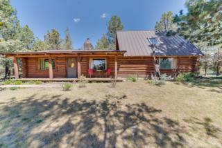 63815 W Quail Haven Drive, Bend, OR 97703 (MLS #201704908) :: Windermere Central Oregon Real Estate